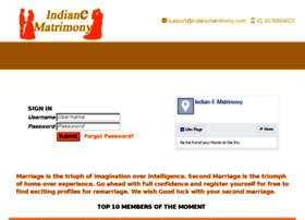 indianematrimony.com