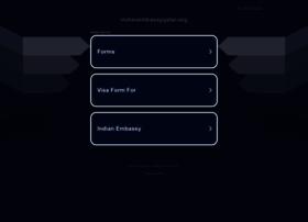 indianembassyqatar.org