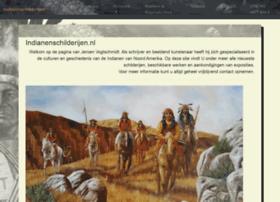 indianenschilderijen.nl