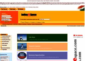 indianespace.com