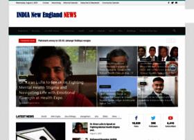 indianewengland.com