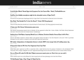 indianews.com
