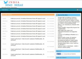 indianewsbreak.com