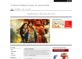 indianewsinaustralia.wordpress.com