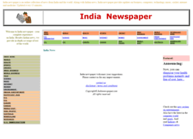 indianewspaper.com