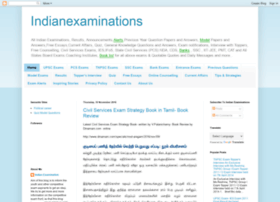 indianexaminations.blogspot.com