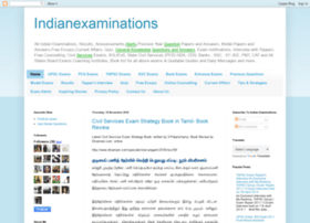 indianexaminations.blogspot.in