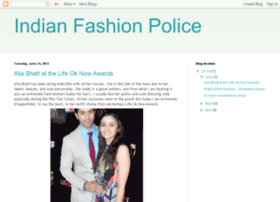 indianfashionpolice.blogspot.com