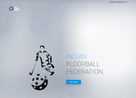 indianfloorballfederation.org
