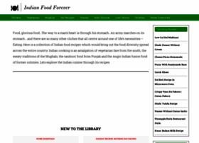 Indianfoodforever.com