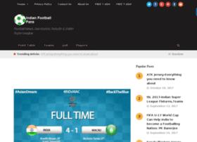 indianfootballfans.org