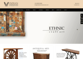indianfurniturezone.com