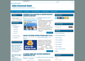 indiangovernmentnaukri.blogspot.in