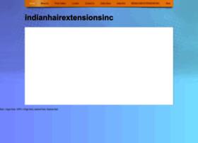 indianhairextensionsinc.webs.com
