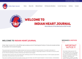 indianheartjournal.com