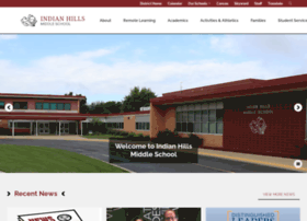 indianhills.smsd.org