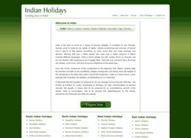 indianholidays.org