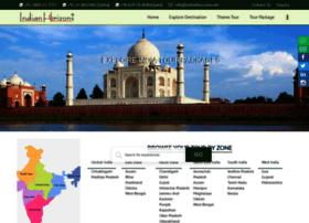 indianhorizons.net