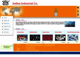 indianindco.com