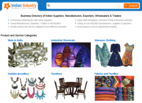 indianindustry.com