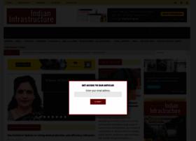 indianinfrastructure.com