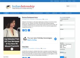 indianinternship.com