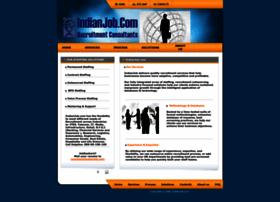 indianjob.com