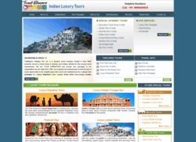 indianluxurytour.com