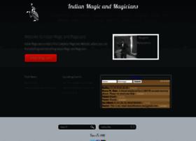 indianmagicians.com