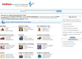 indianmanufacturersclub.com