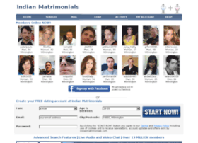indianmatrimonials.com
