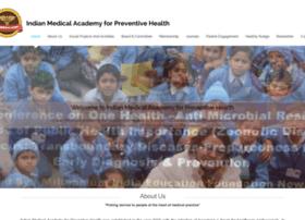 indianmedicalacademy.org
