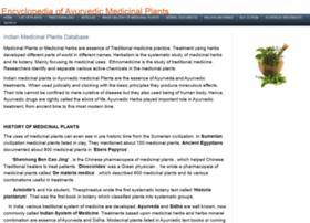indianmedicinalplants.info