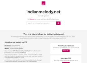 indianmelody.net