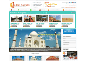 indianmemoirz.com