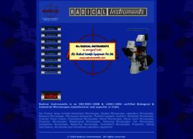 indianmicroscopes.com