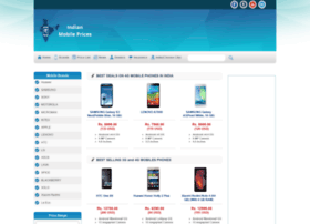 indianmobileprices.com