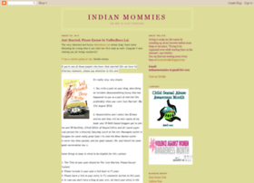 indianmommies.blogspot.com