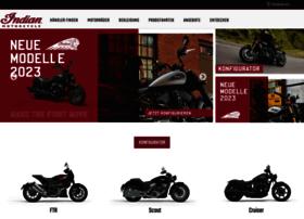 indianmotorcycle.de
