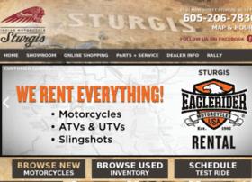 indianmotorcyclesturgis.com