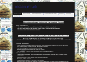 indianmturk.blogspot.in
