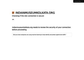indianmuseumkolkata.org