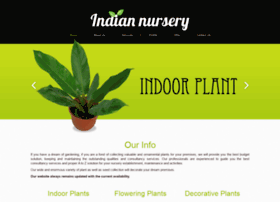 indiannursery.in
