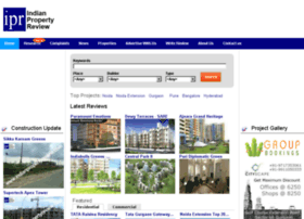 indianpropertyreview.com