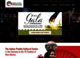 indianpueblo.org