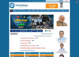 indianrailways.gov.in