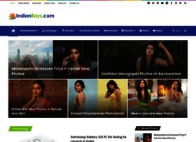 indianrays.com