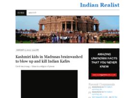 indianrealist.wordpress.com