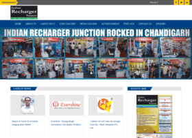 indianrecharger.com
