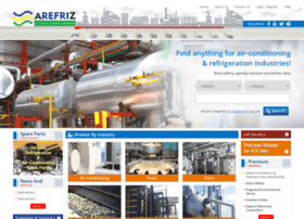 indianrefrigerationmart.com
